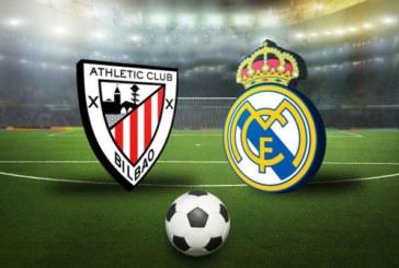 Ponturi Athletic Bilbao vs Real Madrid 15 septembrie 2018 La Liga