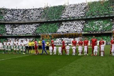 Ponturi Betis vs FC Sevilla 2 septembrie 2018 Primera Division