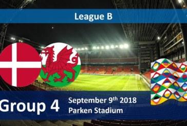 Ponturi Danemarca vs Tara Galilor 9 septembrie 2018 Liga Natiunilor
