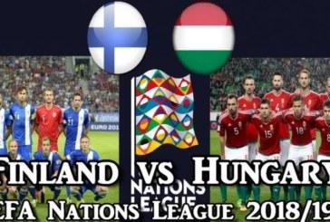 Ponturi Finlanda vs Ungaria 8 septembrie 2018 Liga Naţiunilor