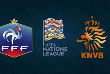 Ponturi Franta vs Olanda 9 septembrie 2018 Liga Natiunilor
