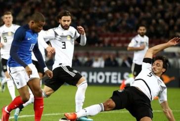 Ponturi Germania vs Franta 6 septembrie 2018 Liga Natiunilor