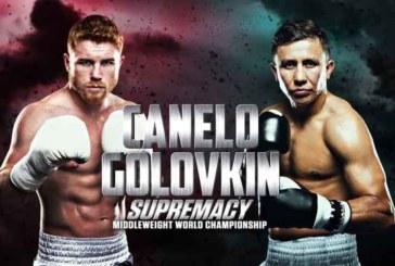 Ponturi Golovkin vs Alvarez  16 septembrie 2018 box