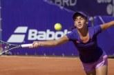 Ponturi Valentyna Ivakhnenko-Irina Bara tenis 24-iulie-2019 WTA Jurmala