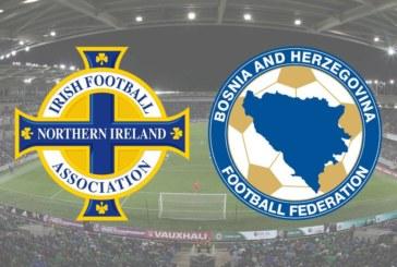 Ponturi Irlanda de Nord vs Bosnia 8 septembrie 2018 Liga Natiunilor