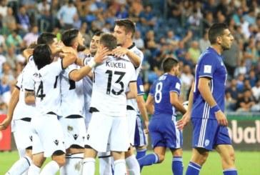 Ponturi Albania vs Israel 7 septembrie 2018 Liga Natiunilor