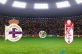Ponturi Deportivo La Coruna – Granada 24 septembrie 2018 Segunda Division