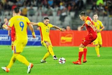 Ponturi Romania vs Muntenegru 7 septembrie 2018 Liga Natiunilor