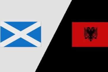 Ponturi Scotia vs Albania 10 septembrie 2018 Liga Natiunilor