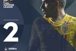 Ponturi Serbia vs Romania 10 septembrie 2018 Liga Natiunilor