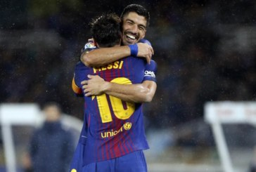 Ponturi Real Sociedad vs Barcelona 15 septembrie 2018 La Liga
