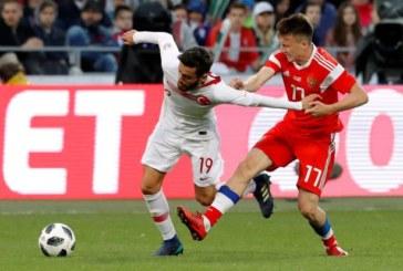 Ponturi Turcia vs Rusia 7 septembrie 2018 Liga Natiunilor