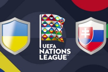 Ponturi Ucraina vs Slovacia 9 septembrie 2018 Liga Natiunilor