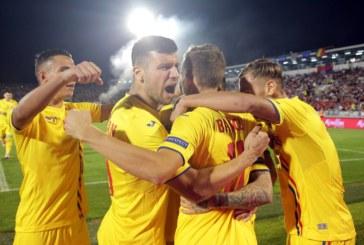 Castigi 300 RON cu doar 5 pariati daca Romania invinge Serbia