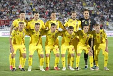 Pariaza 4 RON pe gol marcat de Romania cu Lituania si incaseaza 200 RON