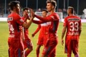 Pariaza 5 RON pe victorie FCSB cu Universitatea Craiova si castiga de 60X miza investita
