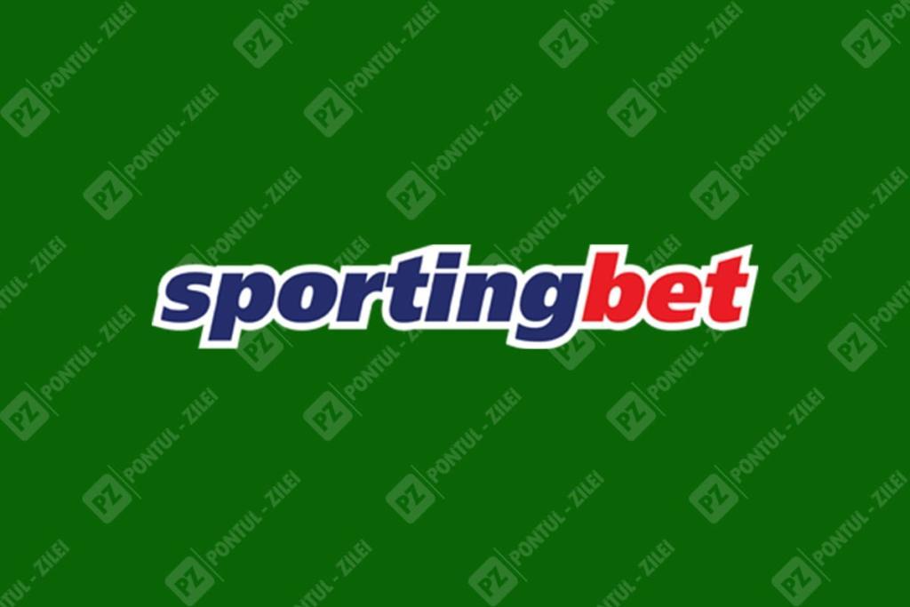Casa de pariuri Sportingbet