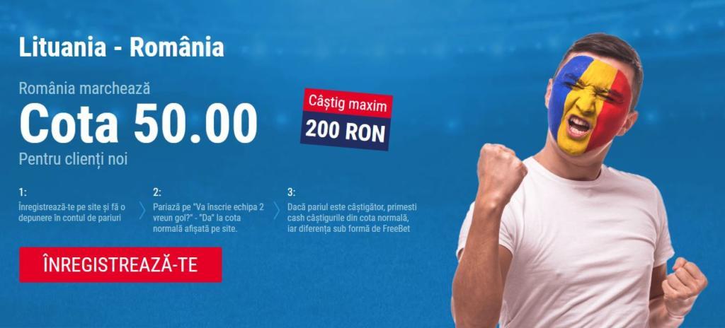 Biletul Zilei fotbal COTA MARE – Joi 11 Octombrie – Cota 9.23 – Castig potential 923 RON