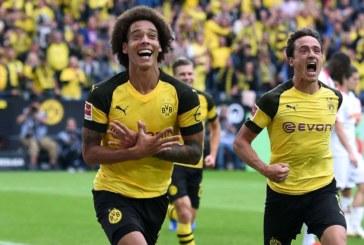 Pariu cu cota 2,80 la Stuttgart vs Dortmund – Maxbet iti da 50 RON sa-l joci fara sa faci vreo depunere