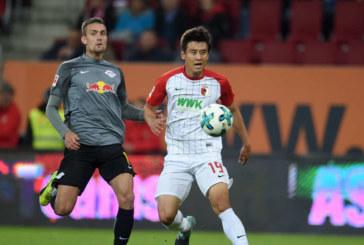 Ponturi pariuri Augsburg vs RB Leipzig – Germania Bundesliga 20 octombrie 2018