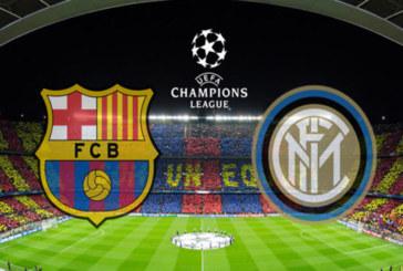 Ponturi pariuri Barcelona vs Inter – 24 octombrie 2018 Champions League