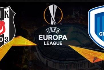 Ponturi pariuri Besiktas vs Genk Europa League 25 octombrie 2018
