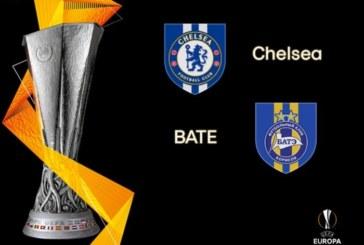 Ponturi pariuri Chelsea vs BATE Borisov Europa League 25 octombrie 2018