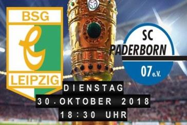 Ponturi pariuri Chemie Leipzig vs Paderborn – Cupa Germaniei 30 octombrie 2018