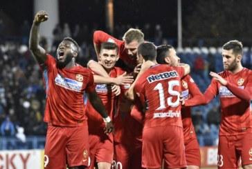 Ponturi pariuri Dunarea Calarasi vs FCSB – Cupa Romaniei 01 noiembrie 2018