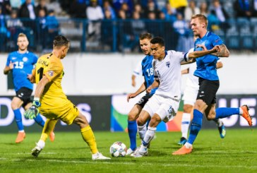 Ponturi pariuri Estonia vs Ungaria – Uefa Nations League 15 octombrie 2018