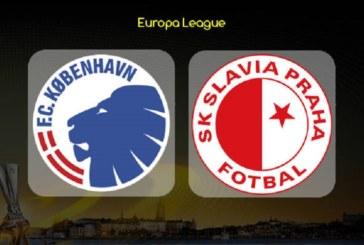 Ponturi pariuri FC Copenhaga vs Slavia Praga – Europa League 25 noiembrie 2018