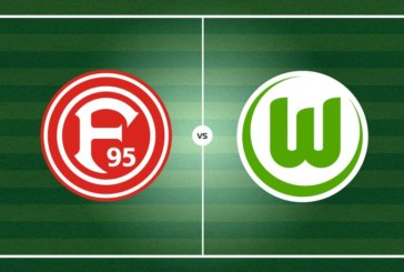 Ponturi pariuri Fortuna Dusseldorf vs Wolfsburg Bundesliga Germania 27 octombrie 2018