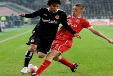 Ponturi pariuri Frankfurt vs Dusseldorf – Germania Bundesliga 19 octombrie 2018
