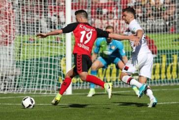 Ponturi pariuri Freiburg vs Leverkusen – Germania Bundesliga 7 octombrie 2018