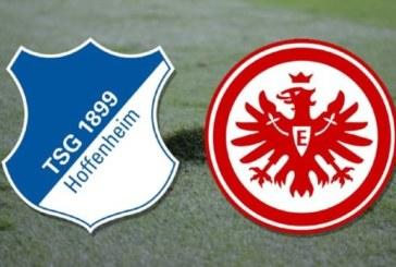Ponturi pariuri Hoffenheim vs Eintracht Frankfurt Germania Bundesliga 7 octombrie 2018