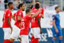 Ponturi pariuri Islanda vs Elvetia – Liga Natiunilor 15 octombrie 2018