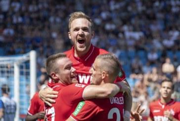 Ponturi pariuri Koln vs Schalke – Cupa Germaniei 31 octombrie 2018