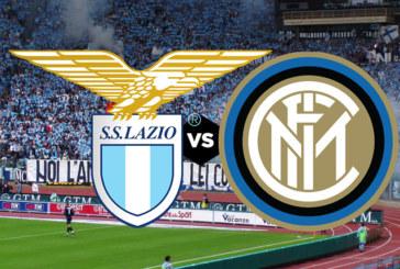 Ponturi pariuri Lazio vs Inter – Italia Serie A 29 octombrie 2018