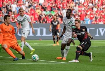 Ponturi pariuri Leverkusen vs Hannover – Germania Bundesliga 20 octombrie 2018