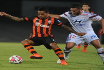 Ponturi pariuri Lyon vs Shakhtar Donetsk – Liga Campionilor 2 octombrie 2018