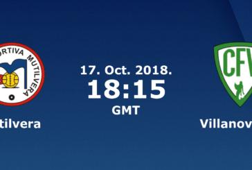 Ponturi pariuri Mutilvera vs Villanovense – Cupa Spaniei 17 octombrie 2018
