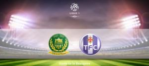 Ponturi Toulouse vs Nantes fotbal 27 mai 2021 baraj Ligue 1