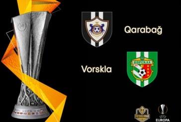 Ponturi pariuri Qarabag vs Vorskla Poltava – Europa League 25 octombrie 2018