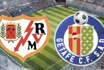 Ponturi pariuri Rayo Vallecano vs Getafe – Spania Primera Division 21 octombrie 2018