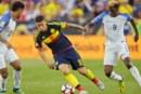 Ponturi pariuri SUA vs Columbia – amical 12 octombrie 2018