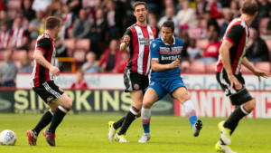 Ponturi pariuri Sheffield United vs Stoke City – Anglia Championship 23 octombrie 2018
