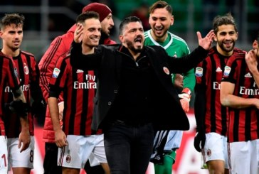 Ponturi pariuri AC Milan vs Betis – UEFA Europa League – 25 octombrie 2018