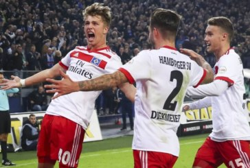 Ponturi pariuri Wehen vs Hamburg – Cupa Germaniei – 30 octombrie 2018