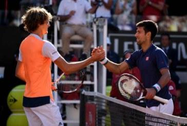 Ponturi tenis masculin 13 octombrie 2018 Novak Djokovic vs Alexander Zverev