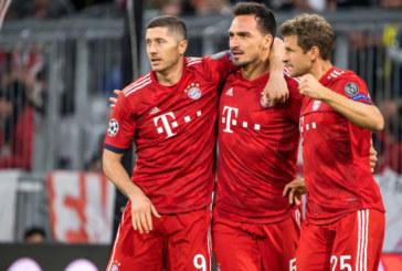 Ponturi pariuri SV Rodinghausen vs Bayern Munich – Cupa Germaniei – 30 octombrie 2018